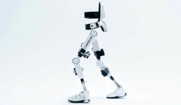 Japanese medtech company Cyberdyne expands to Rotterdam