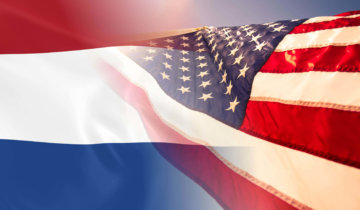 The Holland US Bridge proudly announces the continuation of the program fin 2019!