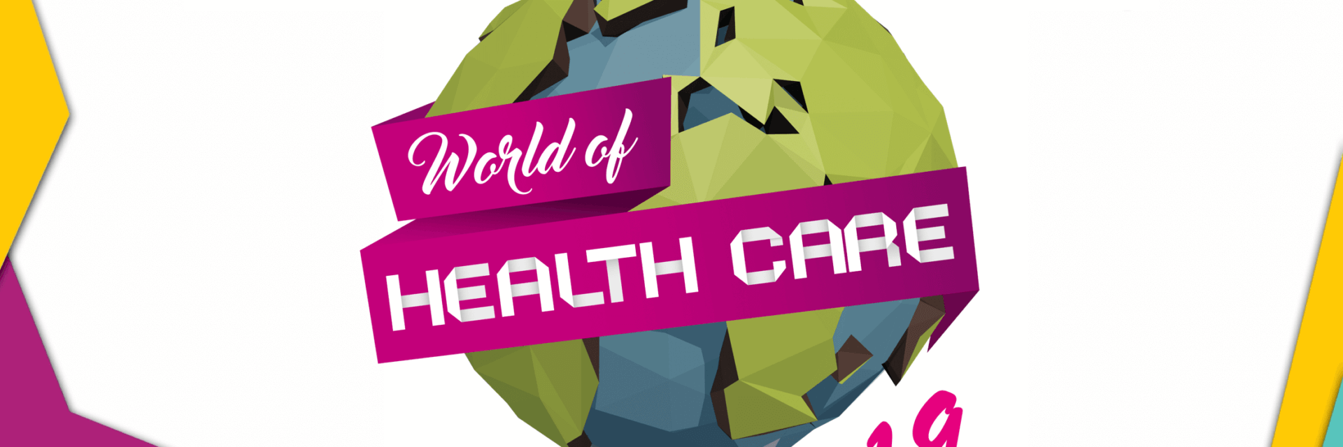 World of Healthcare – 26 September 2019