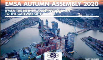 EMSA Autumn Assembly 2020