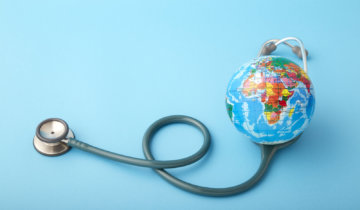 Looking for the latest health facts & figures around the globe?