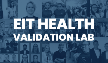 PITCHDAY! | EIT Health Medtech Validation Lab 2020